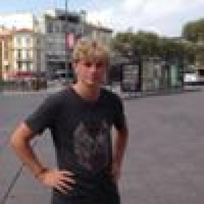 Luc zoekt een Studio/Kamer in Wageningen