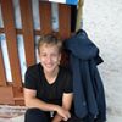 Christoph is looking for a Room in Wageningen