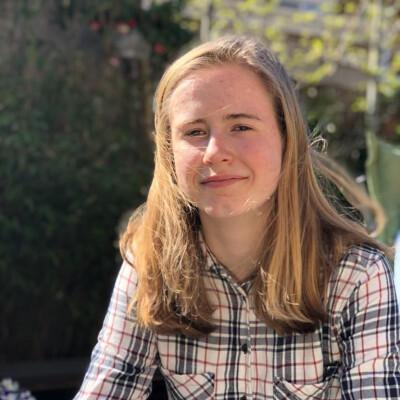 Anne is looking for a Room in Wageningen