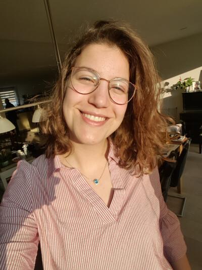 Linda zoekt een Studio/Kamer in Wageningen