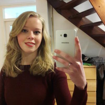 Jasmijn zoekt een Kamer in Wageningen