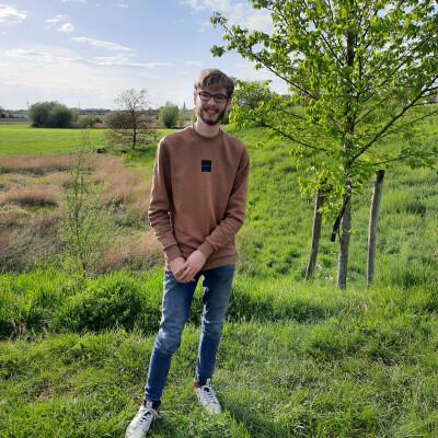 Siebren zoekt een Kamer in Wageningen