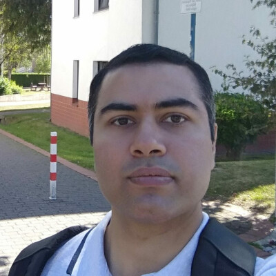 Mughees Ahmad is looking for a Studio / Room in Wageningen