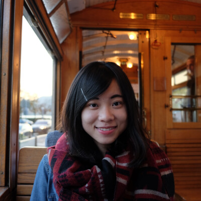 Ninghui is looking for a Room in Wageningen