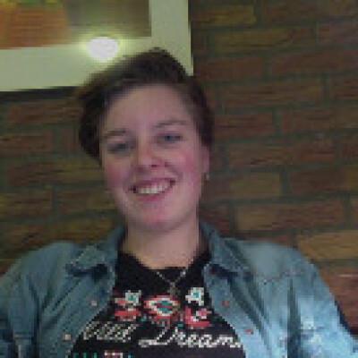 Eline zoekt een Appartement in Wageningen