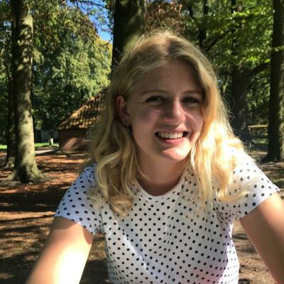 Zoë is looking for a Studio / Apartment / Room in Wageningen