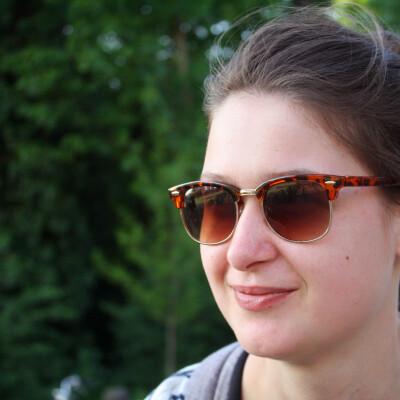 Emmelie zoekt een Studio / Kamer in Wageningen