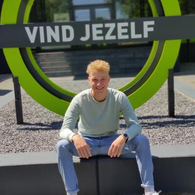 Jasper zoekt een Studio / Appartement / Kamer in Wageningen
