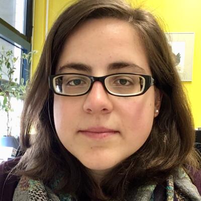 Christina zoekt een Appartement in Wageningen