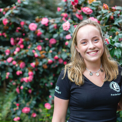 Frederique is looking for an Apartment in Wageningen