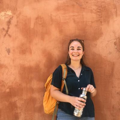Morwenna zoekt een Kamer in Wageningen
