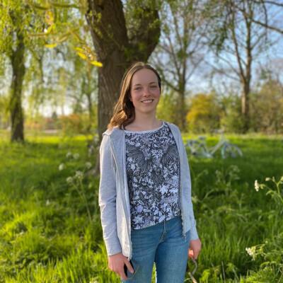 Juliëtte zoekt een Kamer in Wageningen