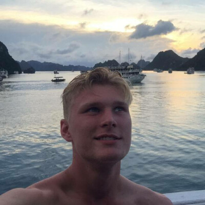 Troy is looking for an Apartment / Room in Wageningen