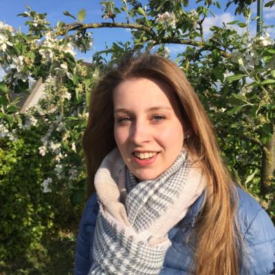 annerieke zoekt een Studio in Wageningen