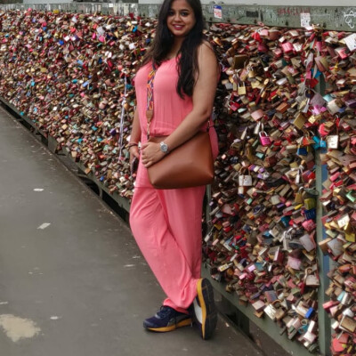 Meghna is looking for a Studio / Room in Wageningen